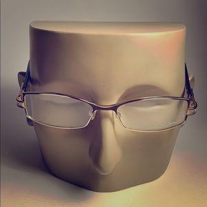 New Women's Cazal Eyeglasses